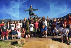 WEB ALIVE Camp 2016