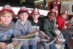 17 TNT Fire Station Boys