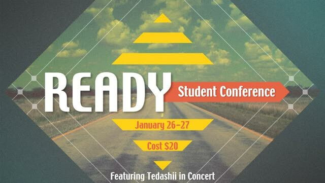 Ready Student Conference