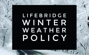LifeBridge Winter Weather Policy