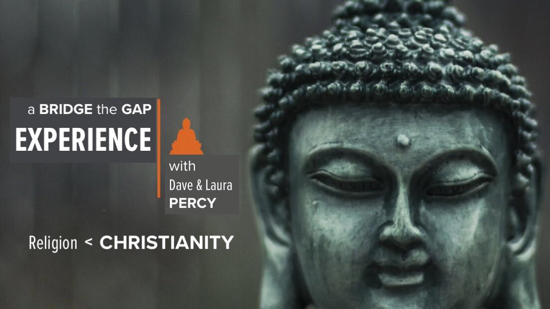 A Bridge the Gap Experience  |  Religion < CHRISTIANITY