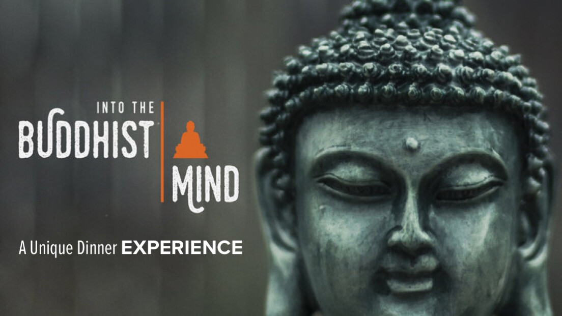 A Bridge the Gap Experience  |  Into the Buddhist Mind