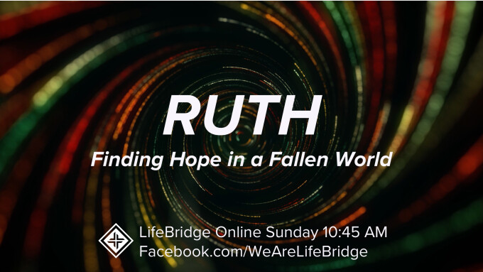 Ruth - Under the Wings of God