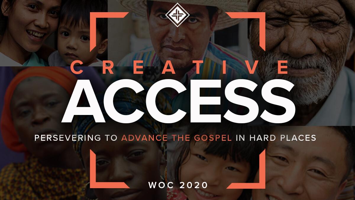9:30 AM Worship World Outreach Celebration