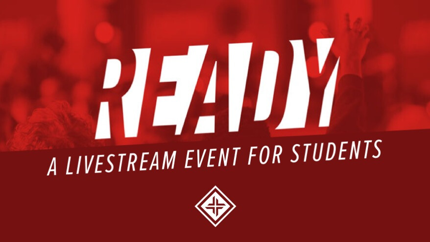 READY Conference Livestream